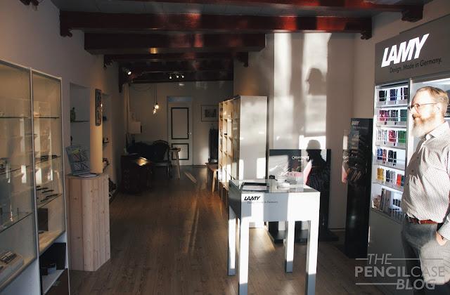 Store Visit: Fontoplumo in Delft!