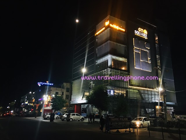 GT Square Mall, Malviya Nagar, Jaipur | Gaurav Tower - Bardiya Group | Reliance Trend and Fresh