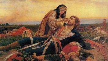 Милица Тасић | КОСОВСКИМ ЈУНОШАМА