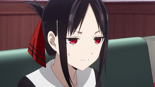 Assistir  Kaguya Wants to be Confessed To: The Geniuses' War of Love and Brains Online
