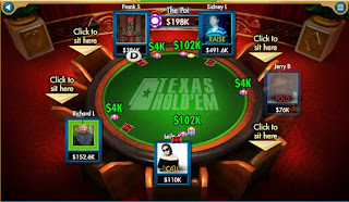 5 Game Poker Online Android Terbaik