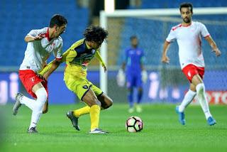 ملخص مباراة التعاون والوحدة اليوم الخميس بتاريخ 28-03-2019 الدوري السعودي