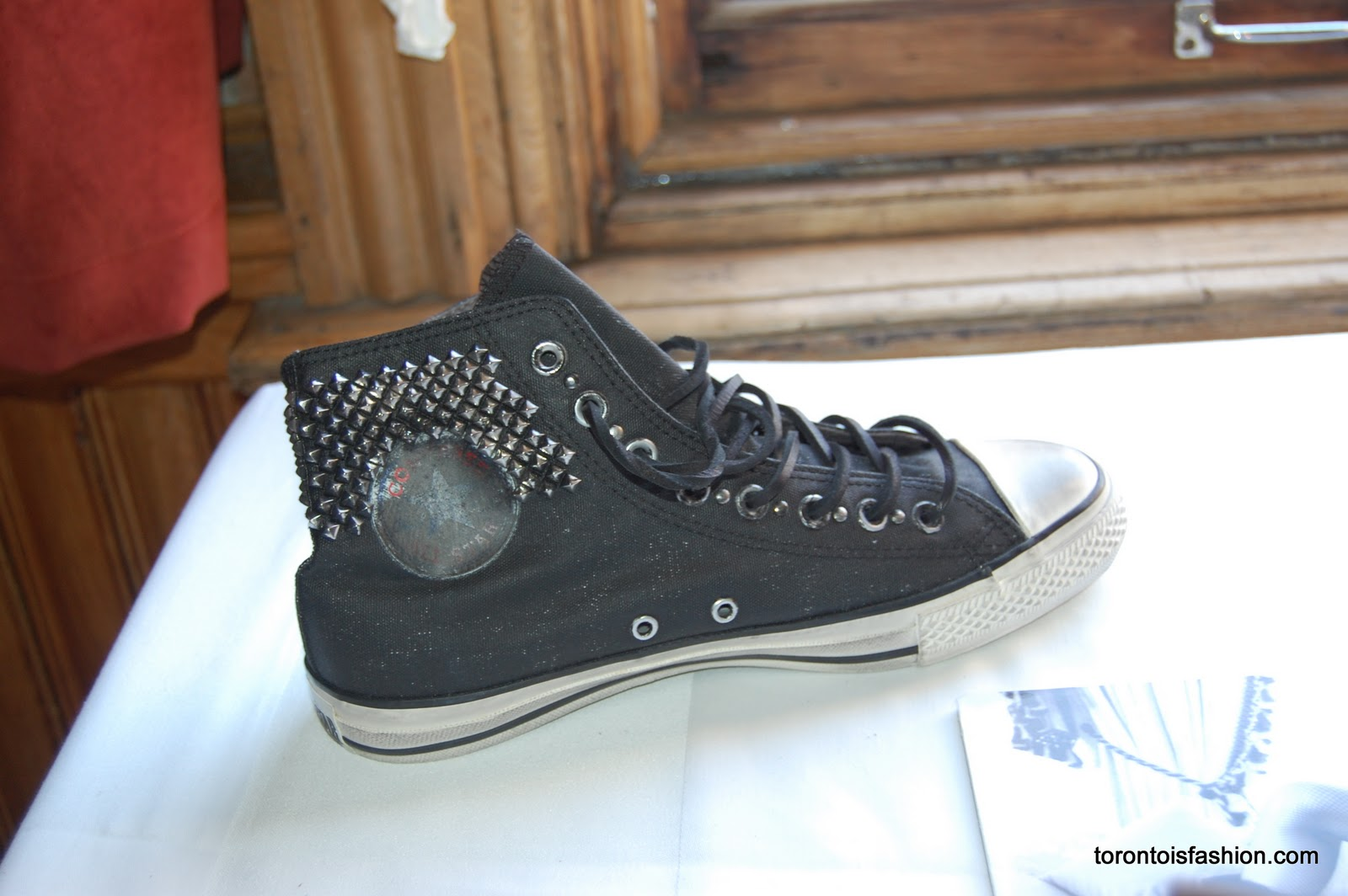 48cf0379444d Next up was the collaboration between Finnish design company Merimekko and  Converse