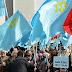 «Πισώπλατη μαχαιριά» από Άγκυρα σε Μόσχα: «Η Κριμαία ανήκει στην Ουκρανία»