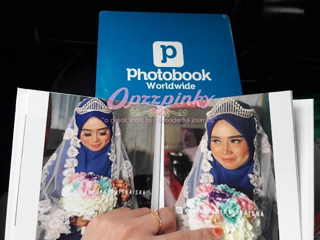 Photobook RM1 - Mudah dan Berkualiti