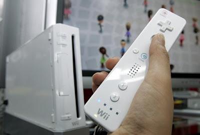 Wii Terapia auxilia tratamento de doenças