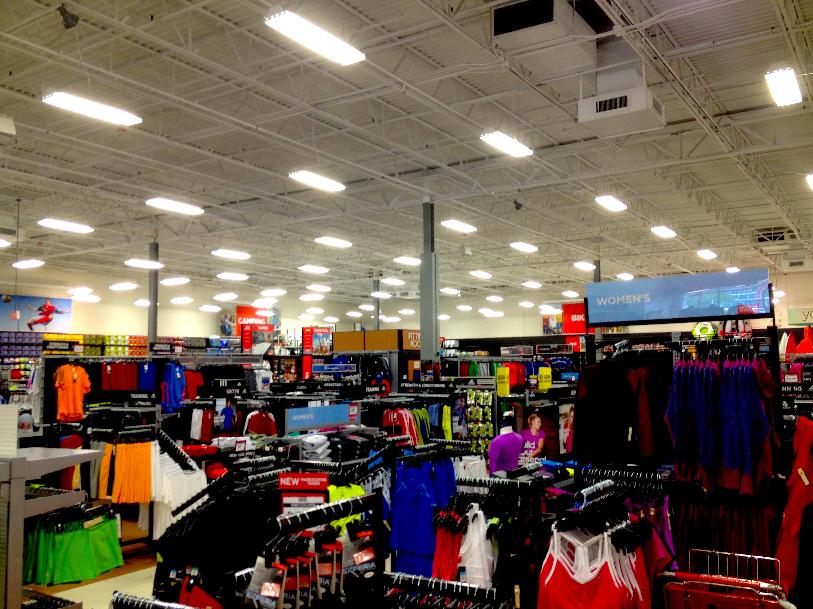 137fcb6f3 Compras na loja Sports Authority em Miami