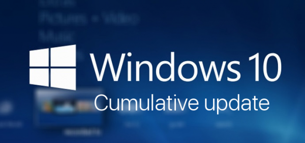 Disponibile Aggiornamento cumulativo KB3194496 per Windows 10 stabile HTNovo