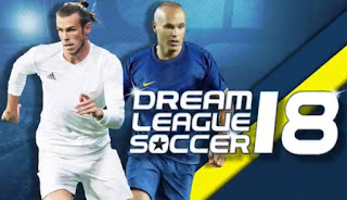 review game sepakbola dream league soccer for ios iphone terbaik