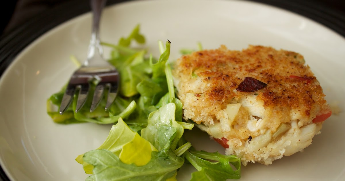 What Is The Best Binder For Crab Cakes