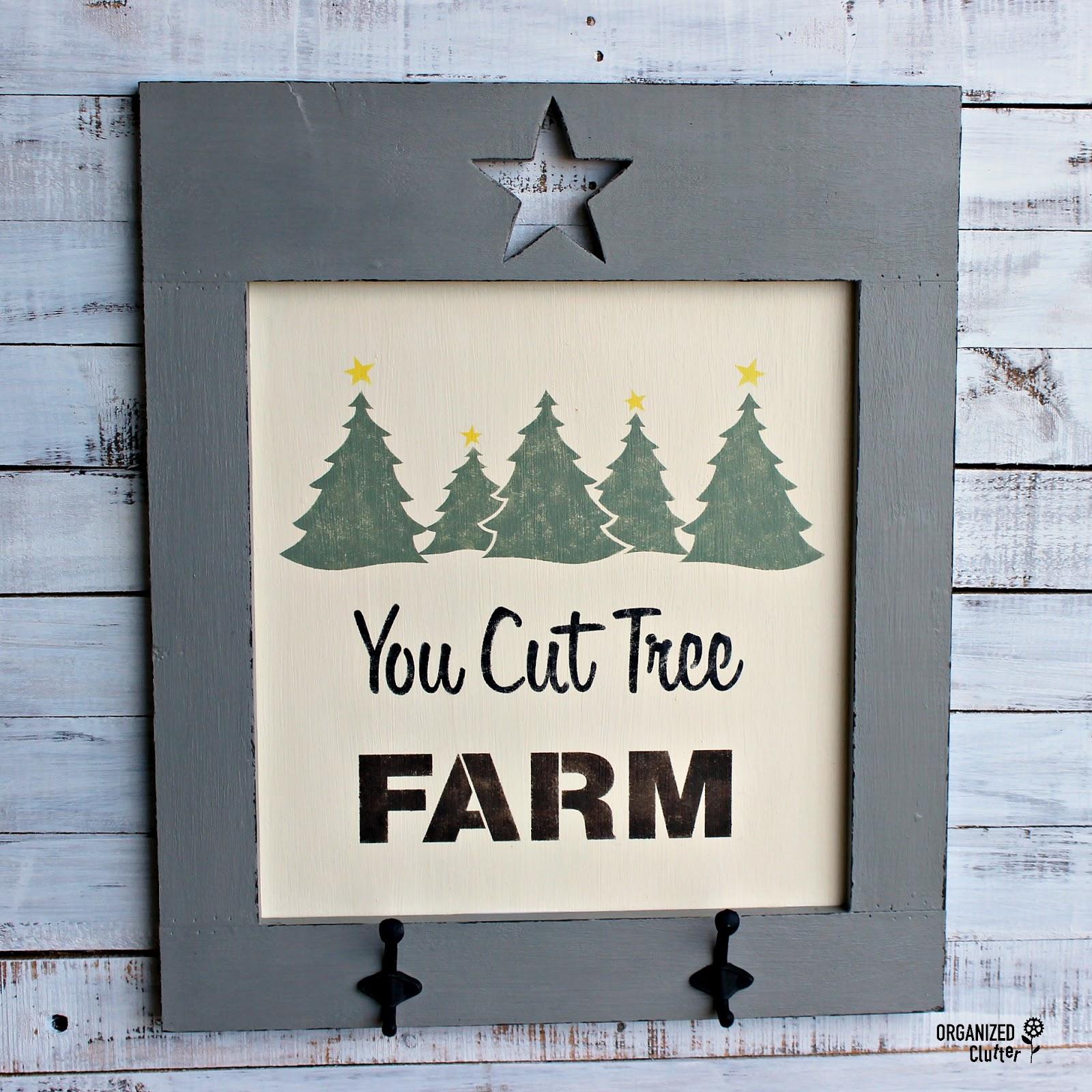 You Cut Tree Farm\