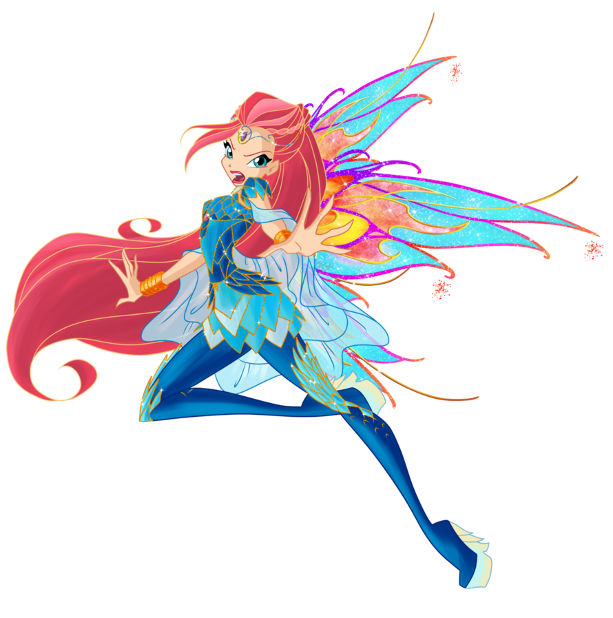 Winx Club Fairies: New Bloom Pictures