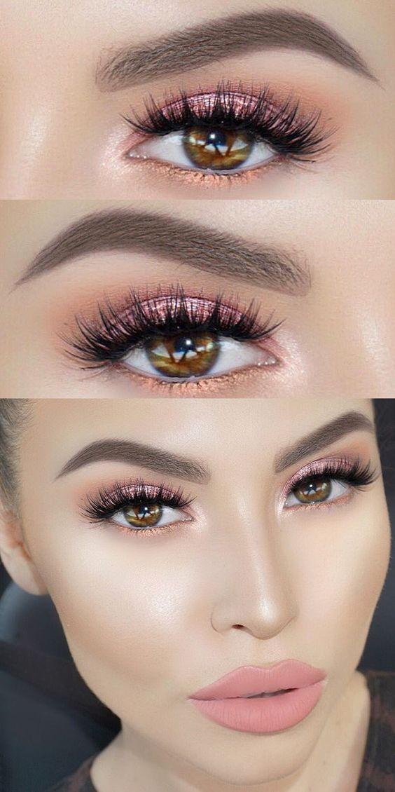 BLACK MAGIC lashes