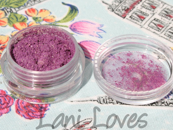 A Fyrinnae A Day: Meerkat Swatches & Review