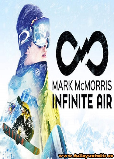 Infinite Air With Mark Mcmorris Tek Link