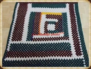 blanket, afghan