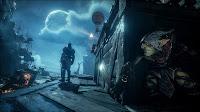 Stys: Shards of Darkness Game Screenshot 4