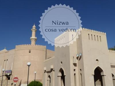 Nizwa cosa vedere Oman