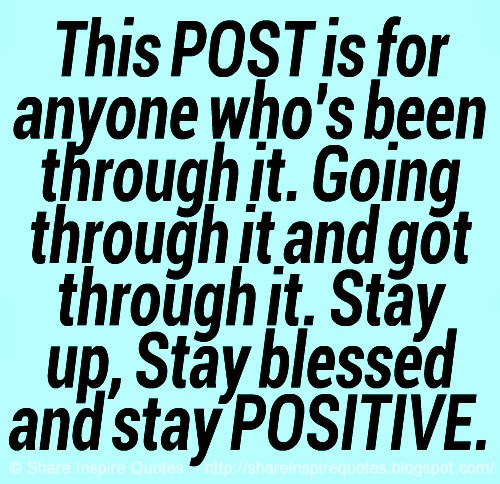 Funny Inspirational Quotes About Staying Positive: Funny Quotes On Staying Positive. QuotesGram