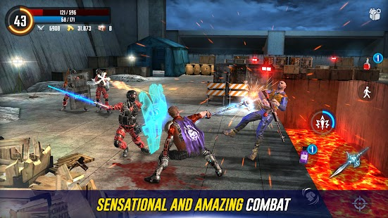 Dark Prison: Last Soul of PVP Survival Apk+Data Free on Android Game Download
