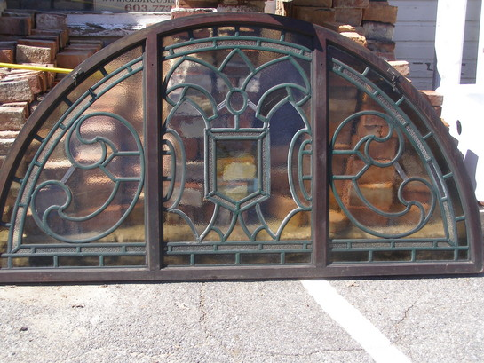 Anyone Can Decorate: Decorating With Architectural Salvage