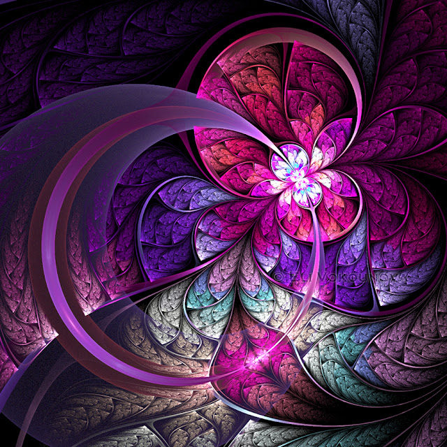 Top 14 Fractals By Lucid-light