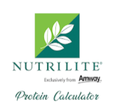 YouthApps - Amway Nutrilite Protein Calculator Mobile App