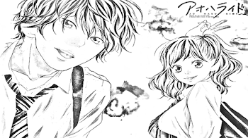 Ao Haru Ride 49/49 Manga Sevidor: Mega