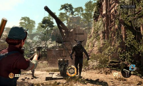 Strange Brigade Game Setup Download