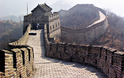 """Tuntulah Ilmu Hingga Ke Negri China"" Hadits Palsu"