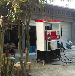 Harga Mesin Pom Mini Pertamini Murah 2018