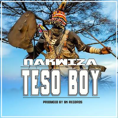 Teso Boy - Nakwiza |Download Mp3