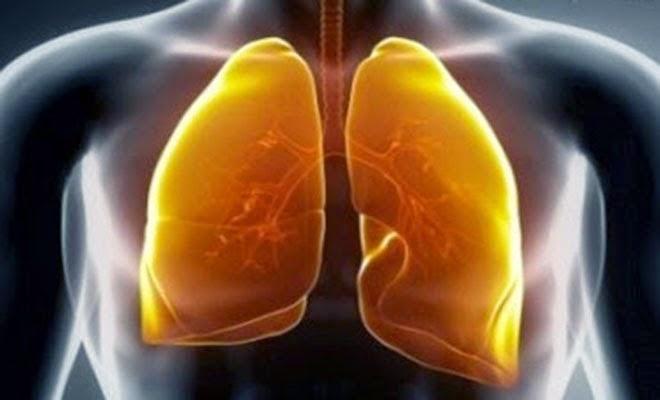 Πως να καθαρίσετε τους πνεύμονές σας σε τρεις μέρες