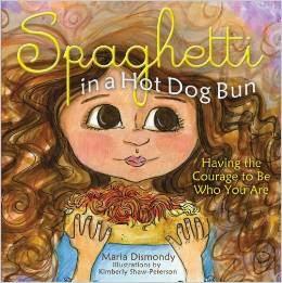 Spaghetti In A Hot Dog Bun Theme