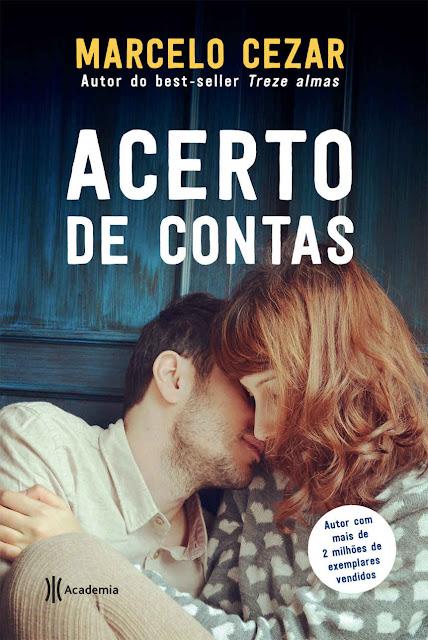 Acerto de contas - Marcelo Cezar