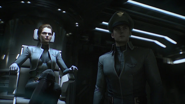 Starship Troopers Parasite 2 Imgurl