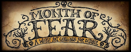 Month of Fear