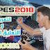 تعريب وإضافة التعليق العربي للعبة PES 2018 على XBOX 360 و PS3