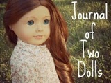 Journal of Two Dolls