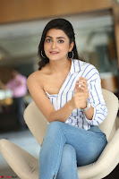 Avantika Mishra in Jeans and Off Shoulder Top ~  Exclusive 59.JPG