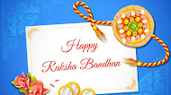 Happy Raksha Bandhan Wishes images For Whatsapp and Facebook