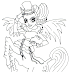 avea trotter coloring pages - photo#10