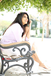 Tamil Actress Anjena Kiriti Portfolio Poshoot Gallery  0003.jpeg