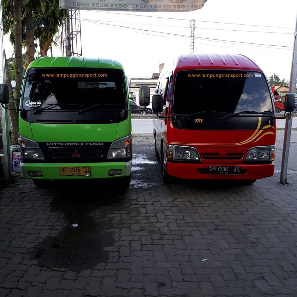 LampungTransport.com - Travel Jakarta Lampung Online Terbaik