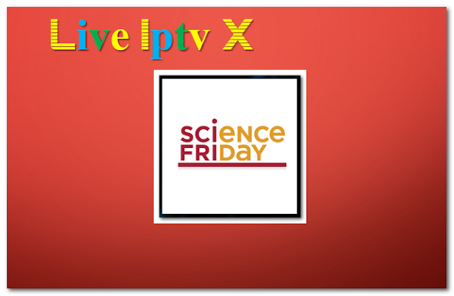Science Friday technology addon