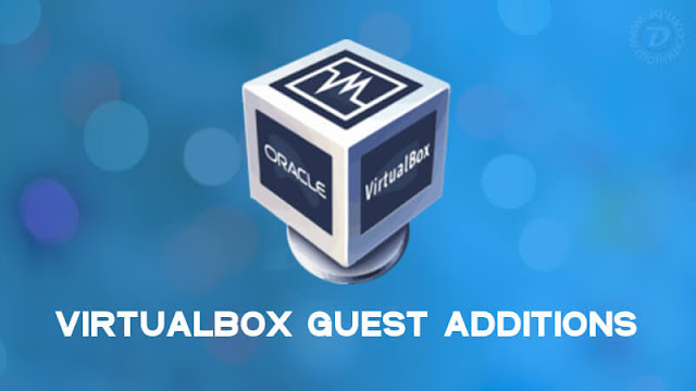 VirtualBox Additions fará parte do Kernel Linux