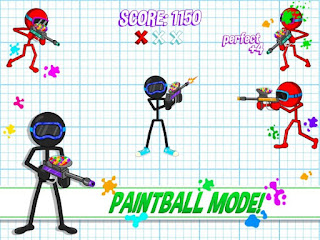 Gun Fu Stickman 2 Unlimited Money Apk Mod Download Free For Android