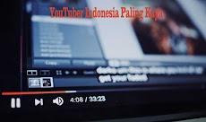Ini Dia 9 YouTuber Indonesia yang Berpenghasilan Ratusan Juta per Bulan