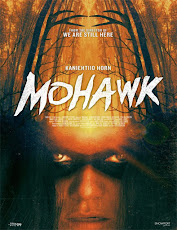pelicula Mohawk (2017)