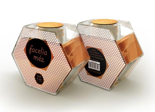25 Beautiful Honey Packaging Designs Inspiration - Jayce-o ...